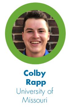 Colby Rapp